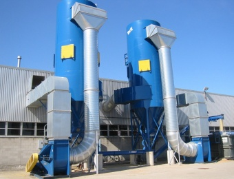 Tips to ensure safe industrial dust collector operation