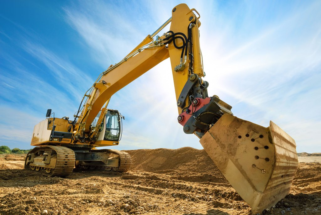 5 Heavy Equipment Rental Companies Every Construction Manager Should Consider
