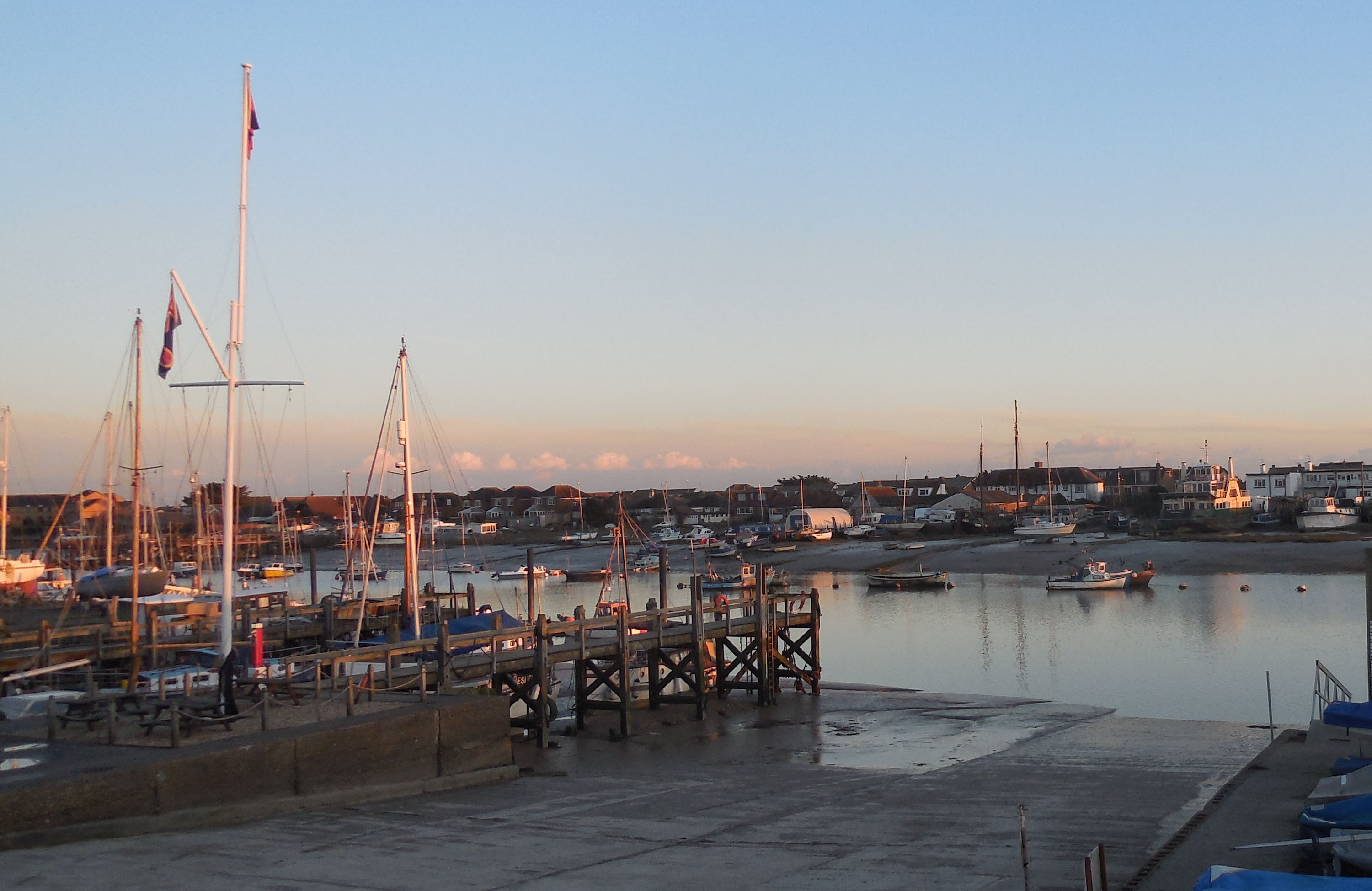 Riverside Redevelopment Backed by Adur Council