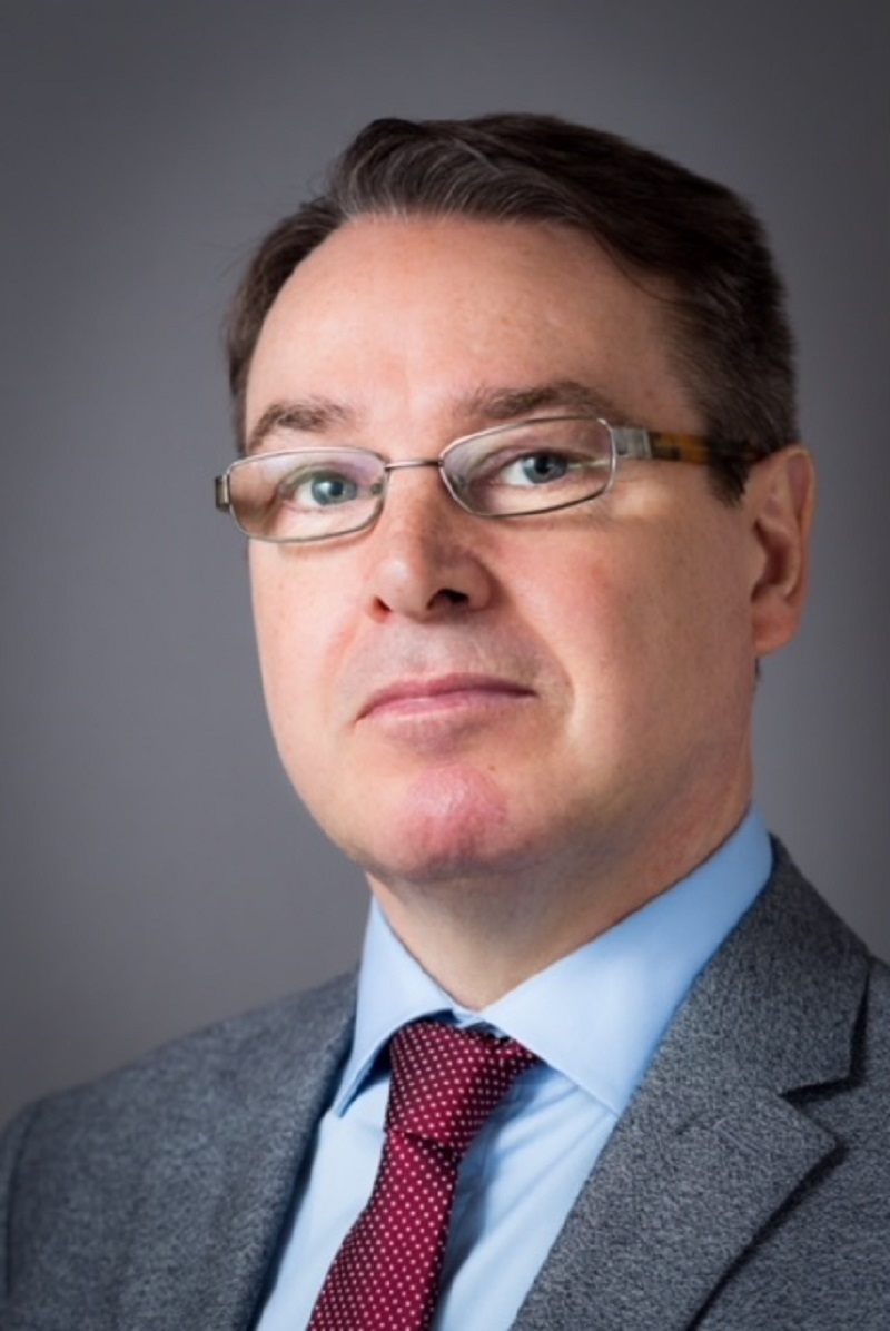 GGF Appoints Billy Quinn as Commercial Subsidiary MD