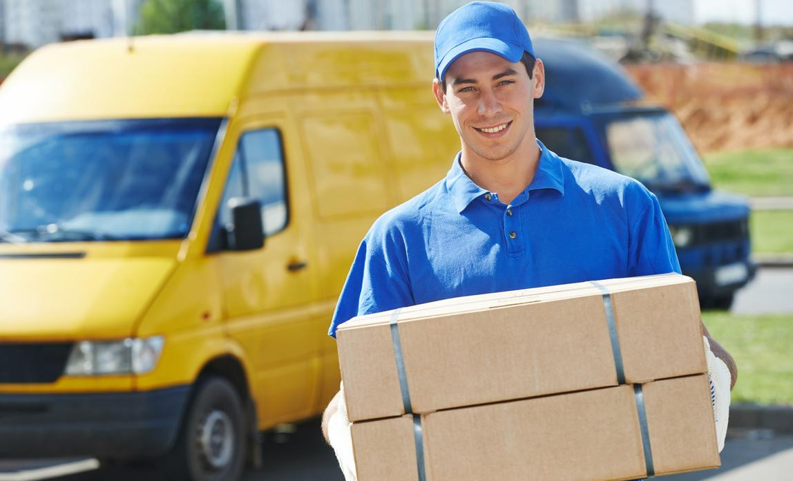 The Benefits of Courier Services for Construction Firms