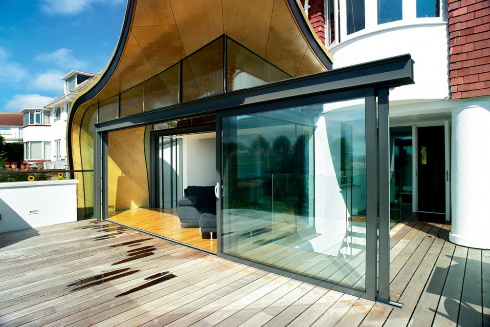How Glazing Is Helping Us To Build A Brighter Future