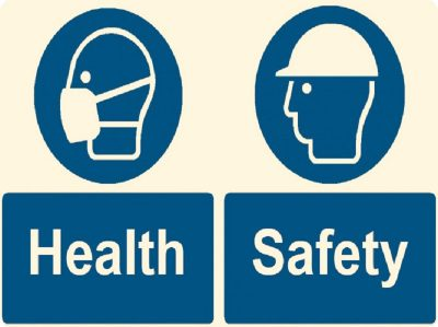 Health and safety at work: and How to improve practices