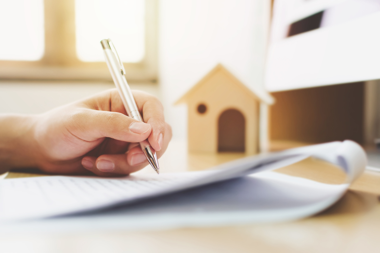 How to Avoid Frauds When Buying Real Estate