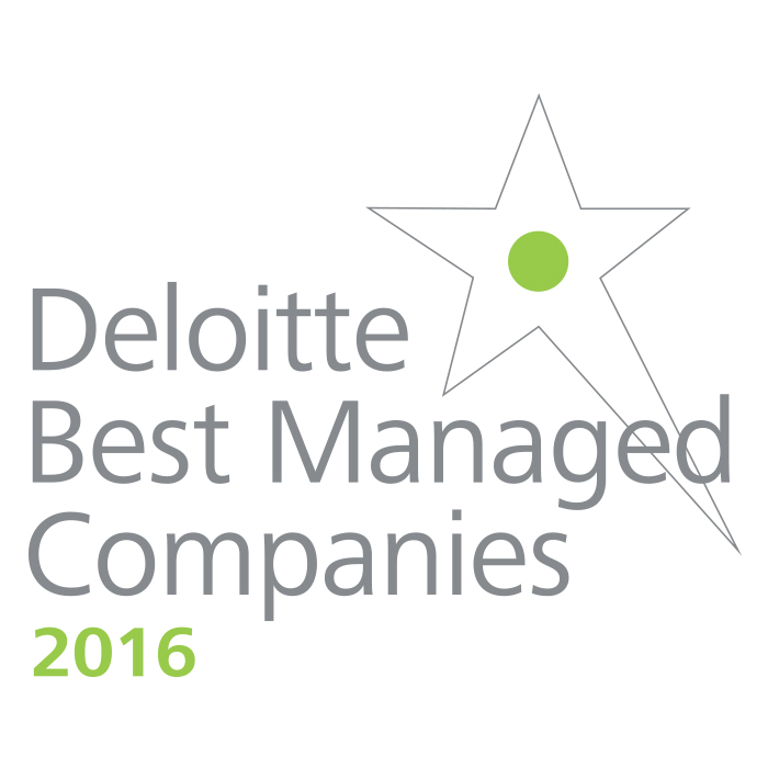 LED Group Success with the Deloitte Best Managed Companies Awards Programme