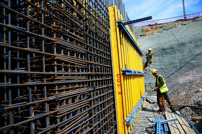 Construction Industry to Benefit From a Pay Rise