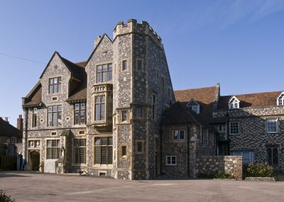 Canterbury City Council Has Been Given Planning Permission For a New Building