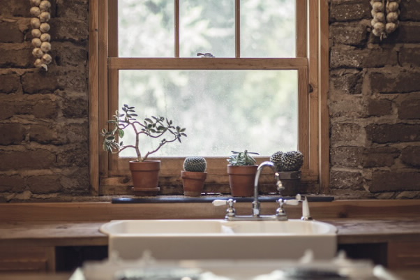 How to Make a Kitchen more Eco-friendly