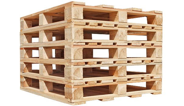 What to Consider When Arranging Pallet Deliveries to a Construction Site