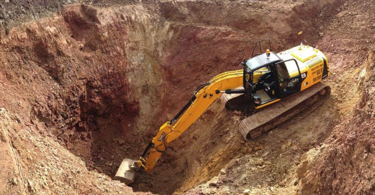 MINING SEARCHES: WHY IT PAYS TO KNOW WHAT'S UNDERGROUND
