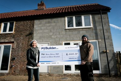 MJO Limited Wins MyBuilder Job of the Year Contest