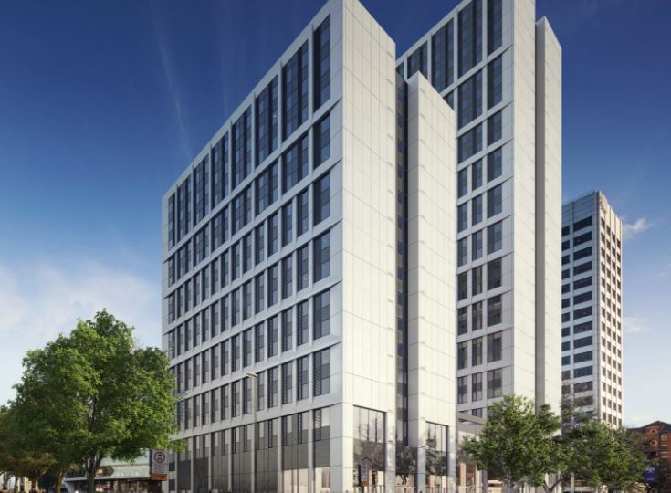 Unite Students Granted Planning Approval for Leeds Student Accommodation