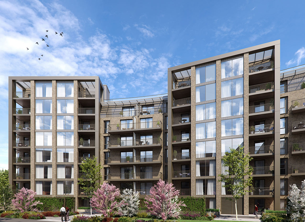 Vital Energi to Deliver Energy Solution for Luxury Development