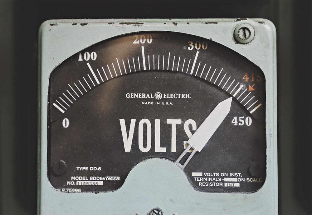 Six common power quality issues you might have
