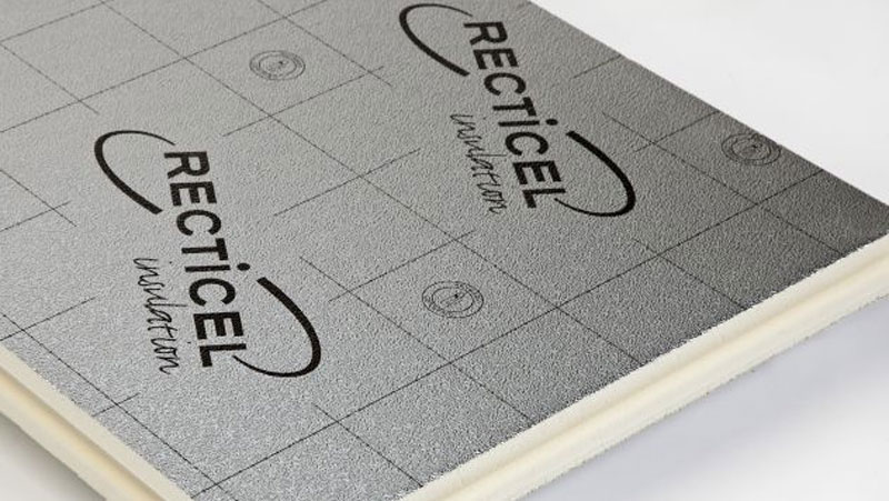 Thermal Performance Calculation Gets Simpler With Recticel Solution