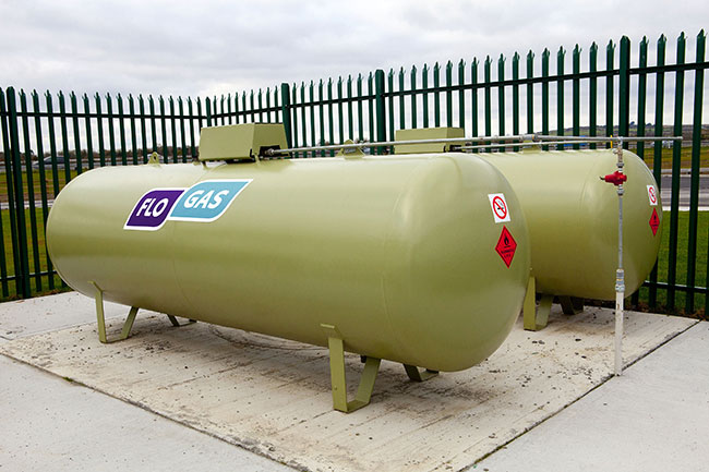 What can shale and biomethane offer the gas industry?
