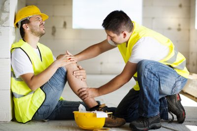 Knowing Your Rights with Industrial Accidents