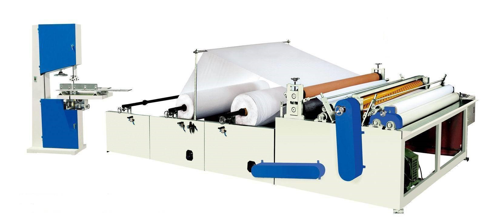 Roll Converting Equipment and Its Benefits