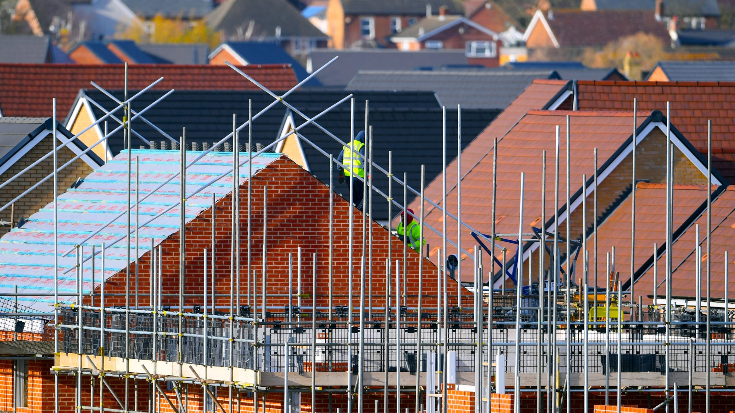People-focus key to home building industry's success