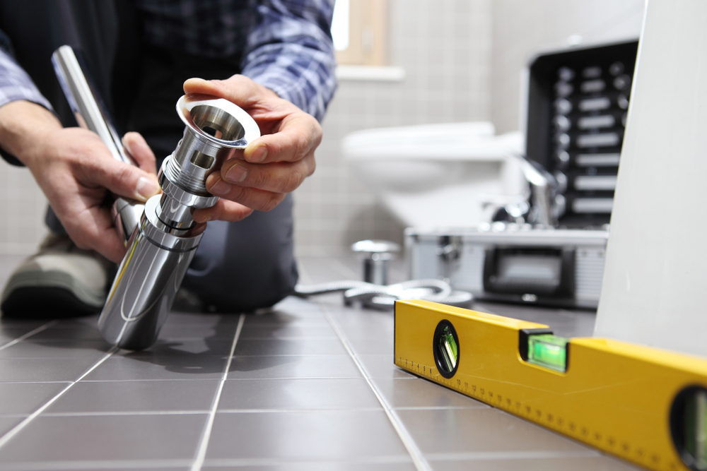 Heating and Plumbing Solutions for your Bathroom