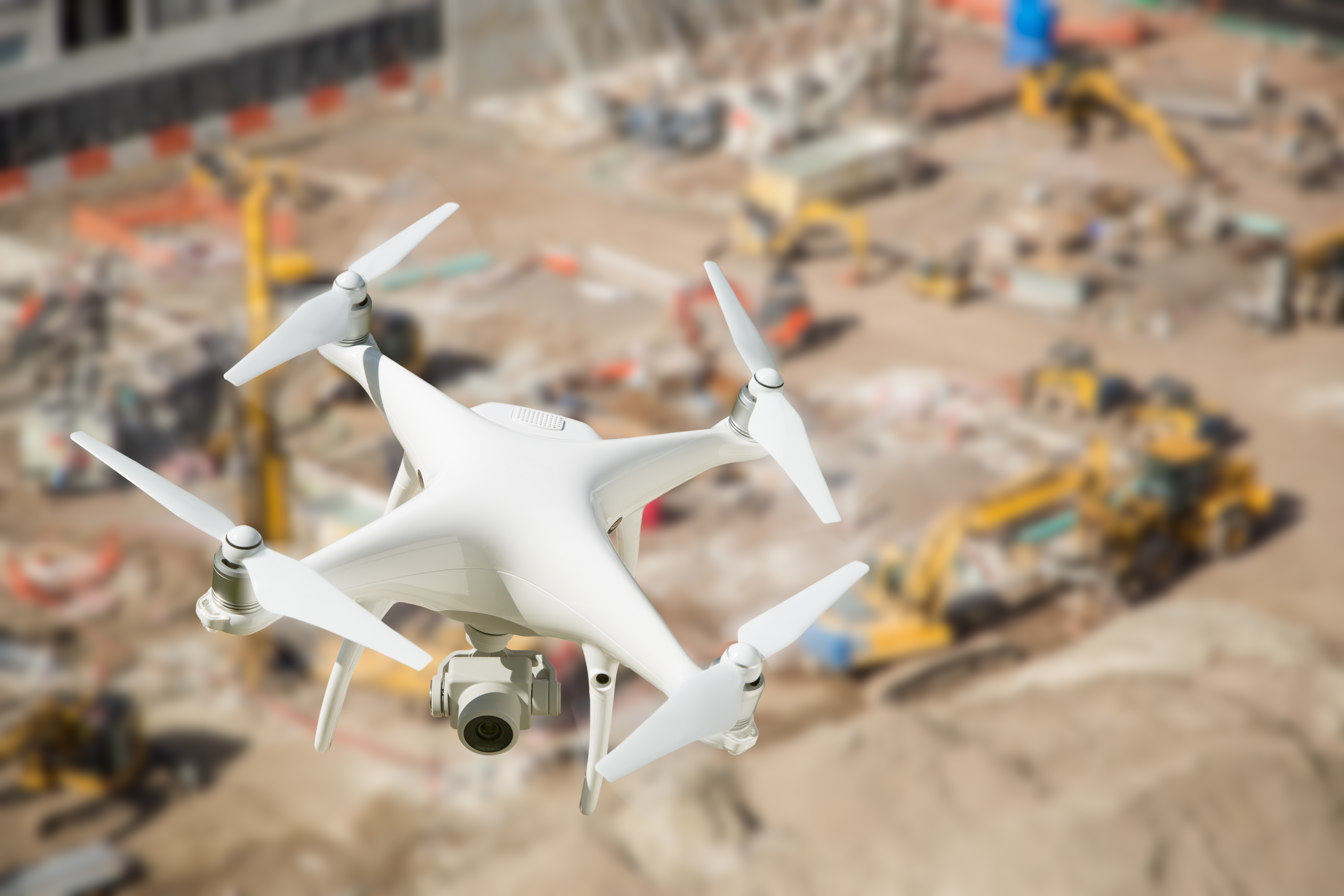 Why should Contractors be using drone technology?
