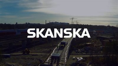 Skanska Intention to be Green and Their Work Towards Being Carbon-Free