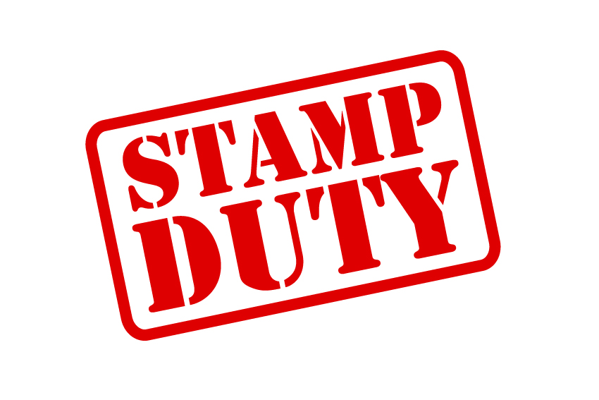 Stamp Duty Woes for Large Investors