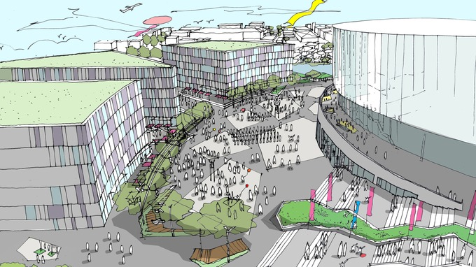 Bristol Arena Project to be Reassessed