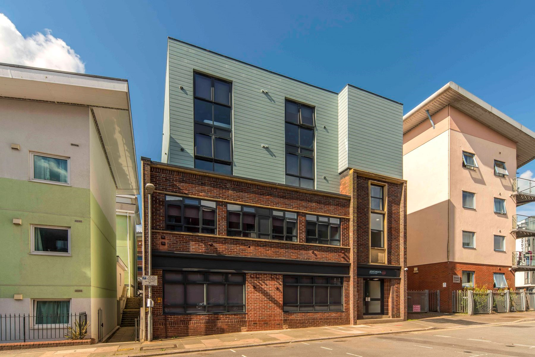 UK's top property crowdfunder enters purpose-built student accommodation market