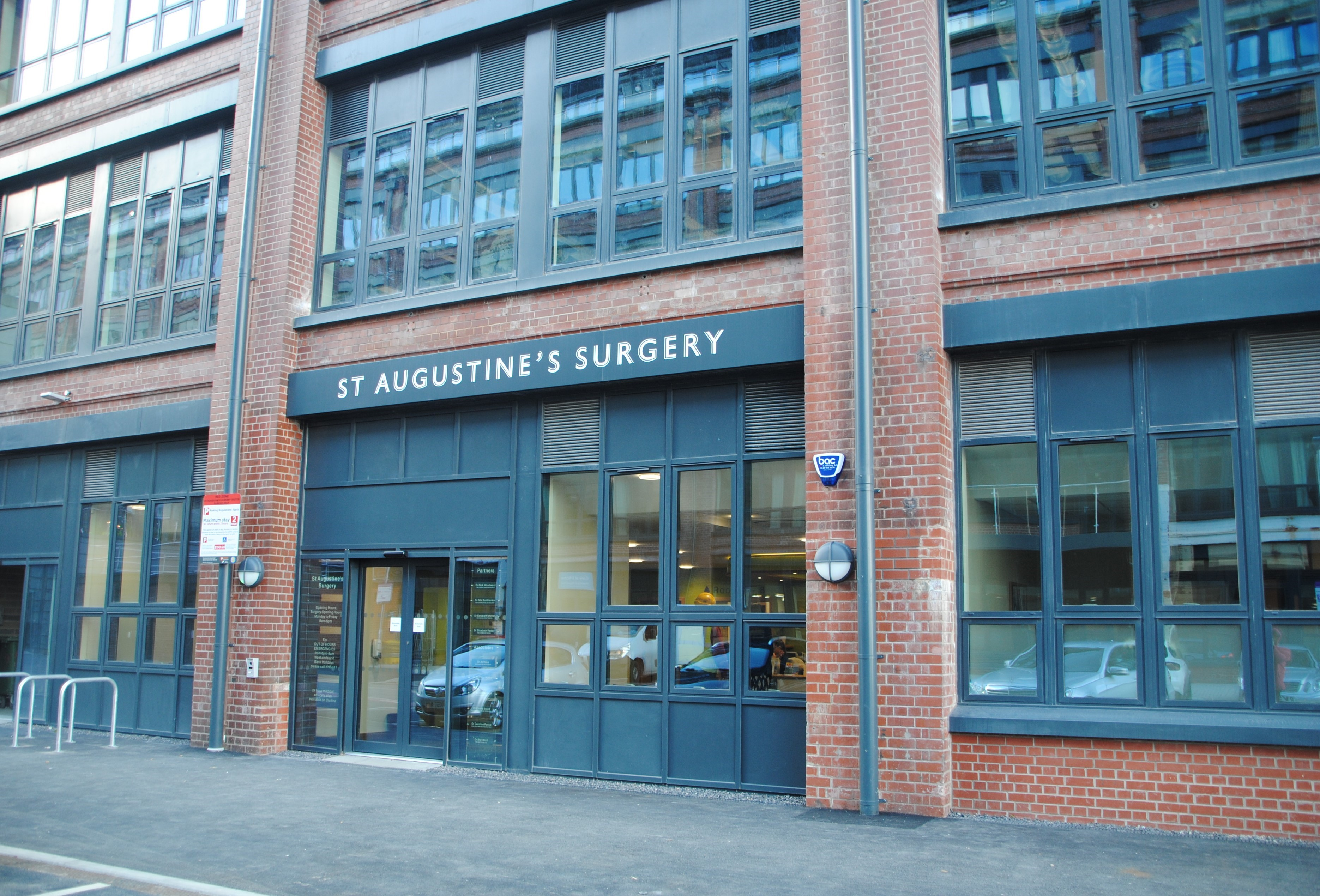 Thrings moves further into primary care property with Chocolate Quarter surgery relocation