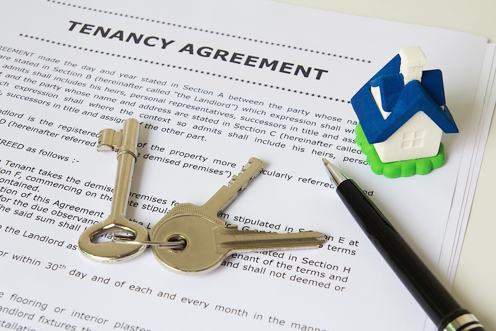Why You Should Do Tenant Screening