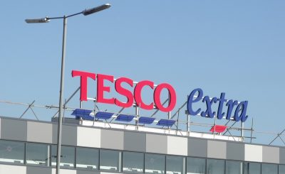 Demolition of the Former Tesco in Rotherham Town Centre