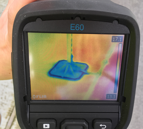 Thermal Imaging – Technology to Reduce Risk and Add Value