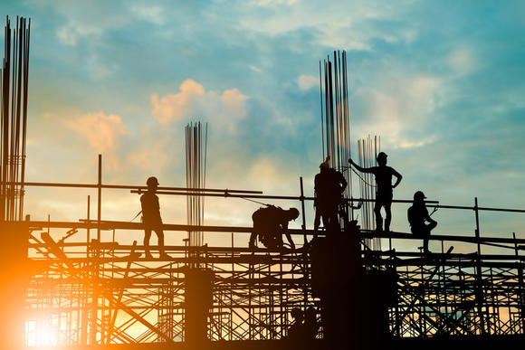 British and migrant workers at risk of exploitation on UK construction sites, says CIOB