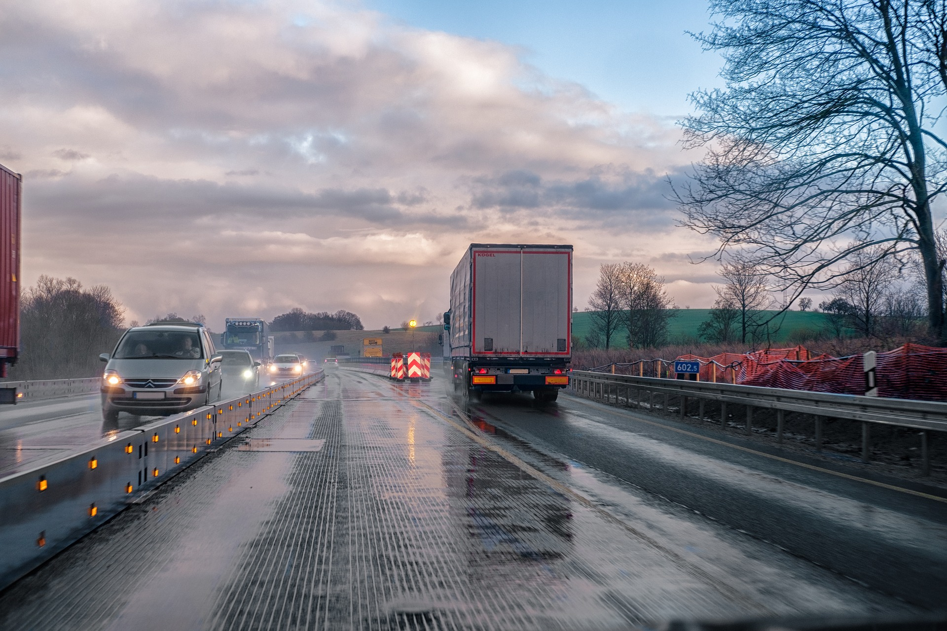 MHA Revealed Contractors for New Road Framework