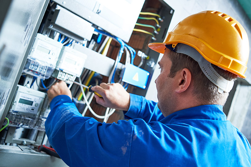 Campaign for Statutory Recognition of Professional Electricians