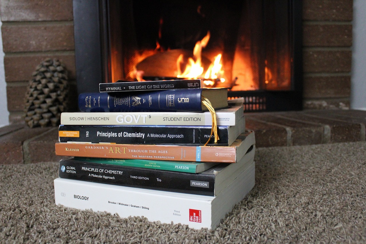 5 Must Haves for a Cosy Home
