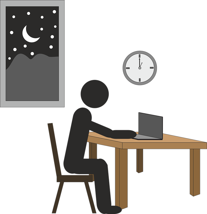 Small Business Owners Lose Sleep