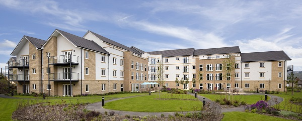Stephen George + Partners completes largest McCarthy & Stone North East project to date