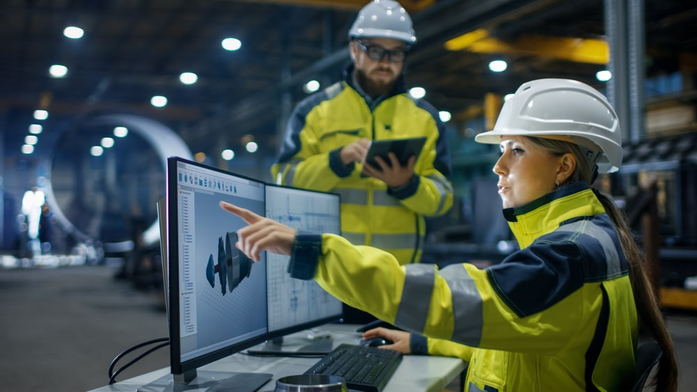 How Modern Technology Has Improved The Construction Industry