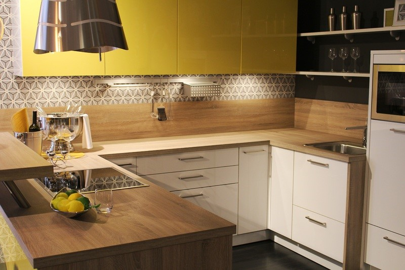 Sustainable Design Ideas: The Earth-Friendly Kitchen
