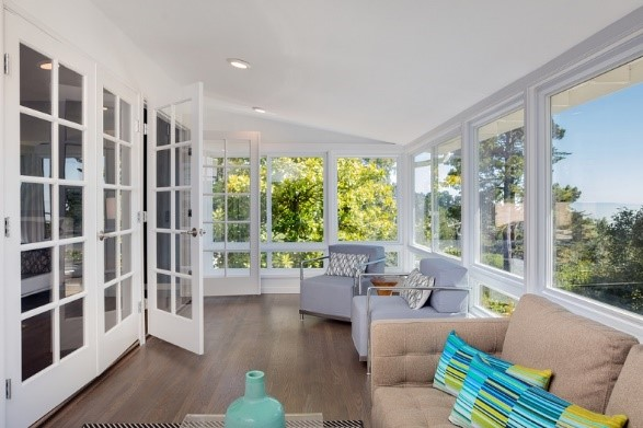 Design a Perfect Sunroom: Tips and Tricks