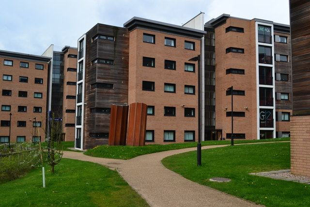 Why 'Branded' Student Accommodation Is on the Rise