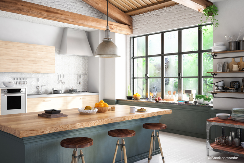 The Role Of Plumbing In Your Kitchen Renovation Bdc Magazine