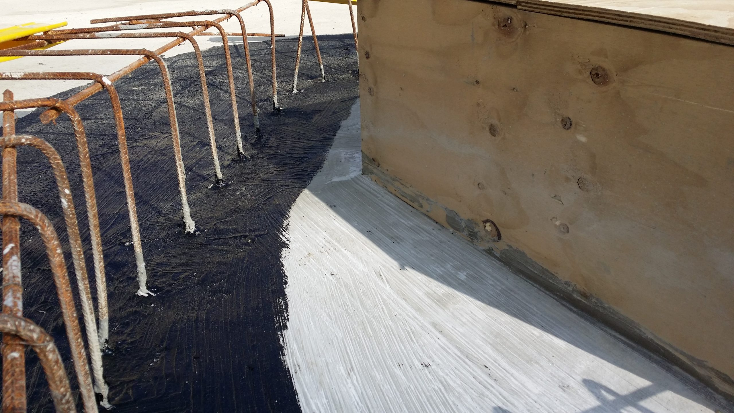 The ground rules of waterproofing design