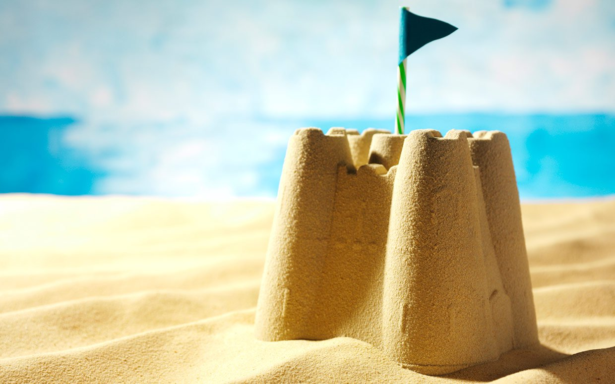 Making It Last: 3 Tips for Choosing the Best Sand for Your Building
