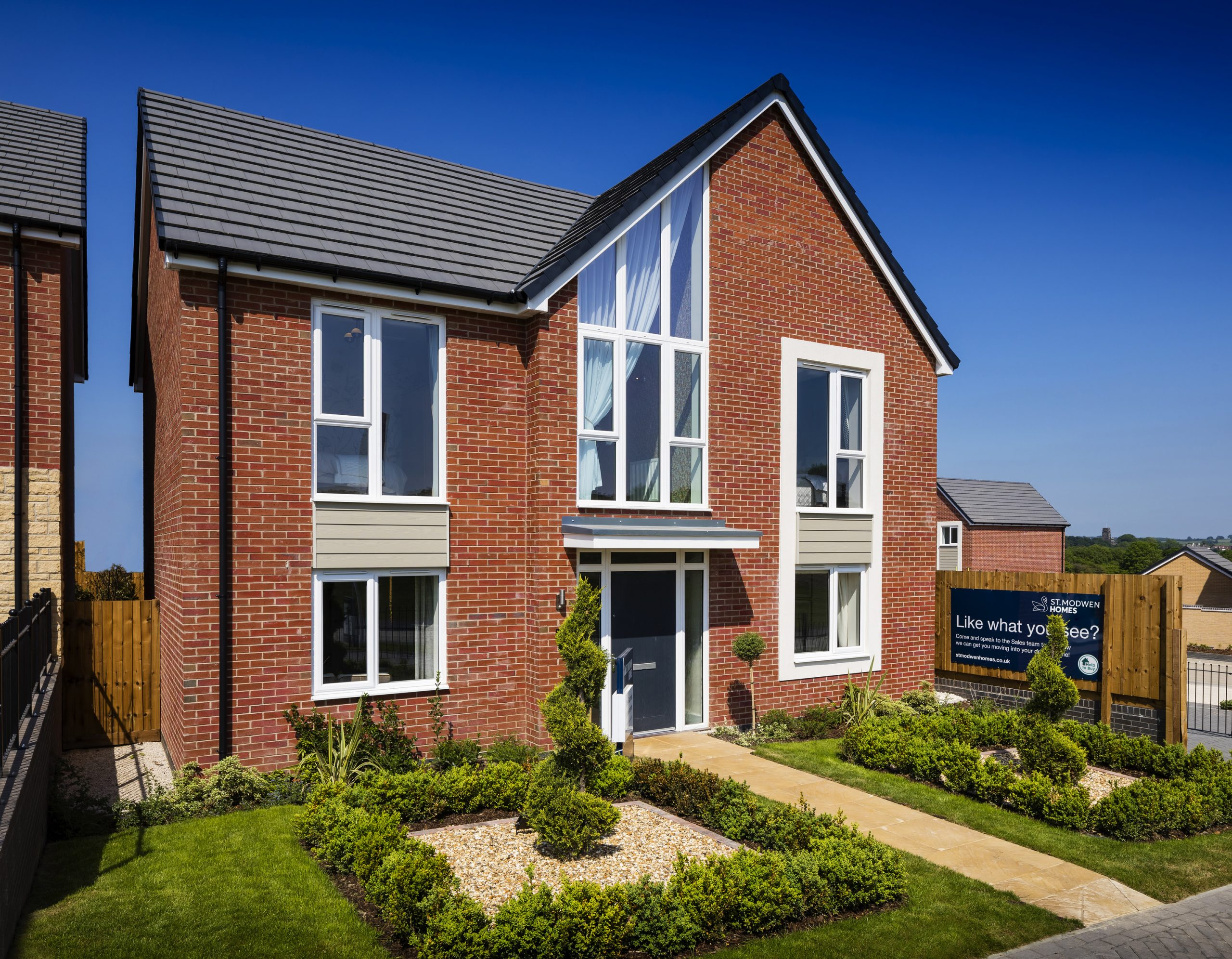St. Modwen Homes sales volumes up 36% and on track to sell 1000 homes in 2019