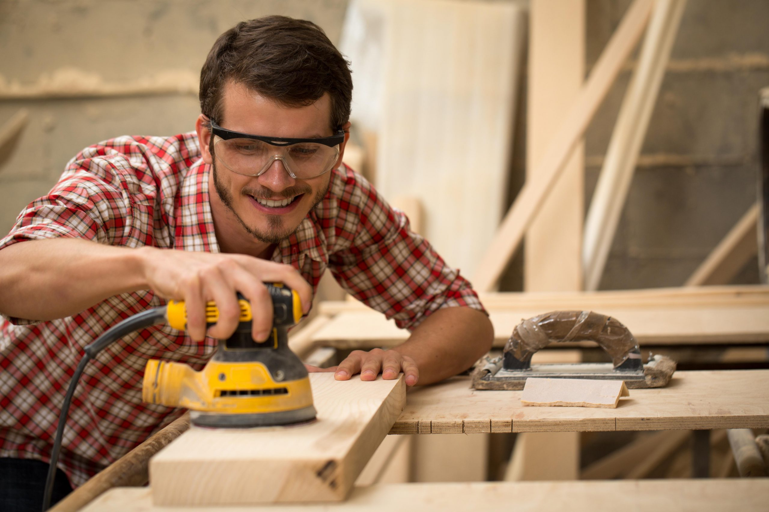 Survey reveals high job satisfaction amongst UK tradespeople