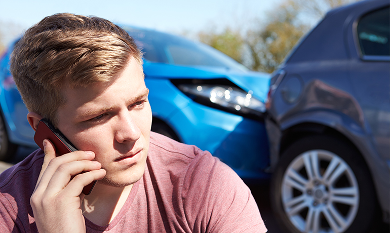 Get Started With Your Accident Claim - A Complete Guide