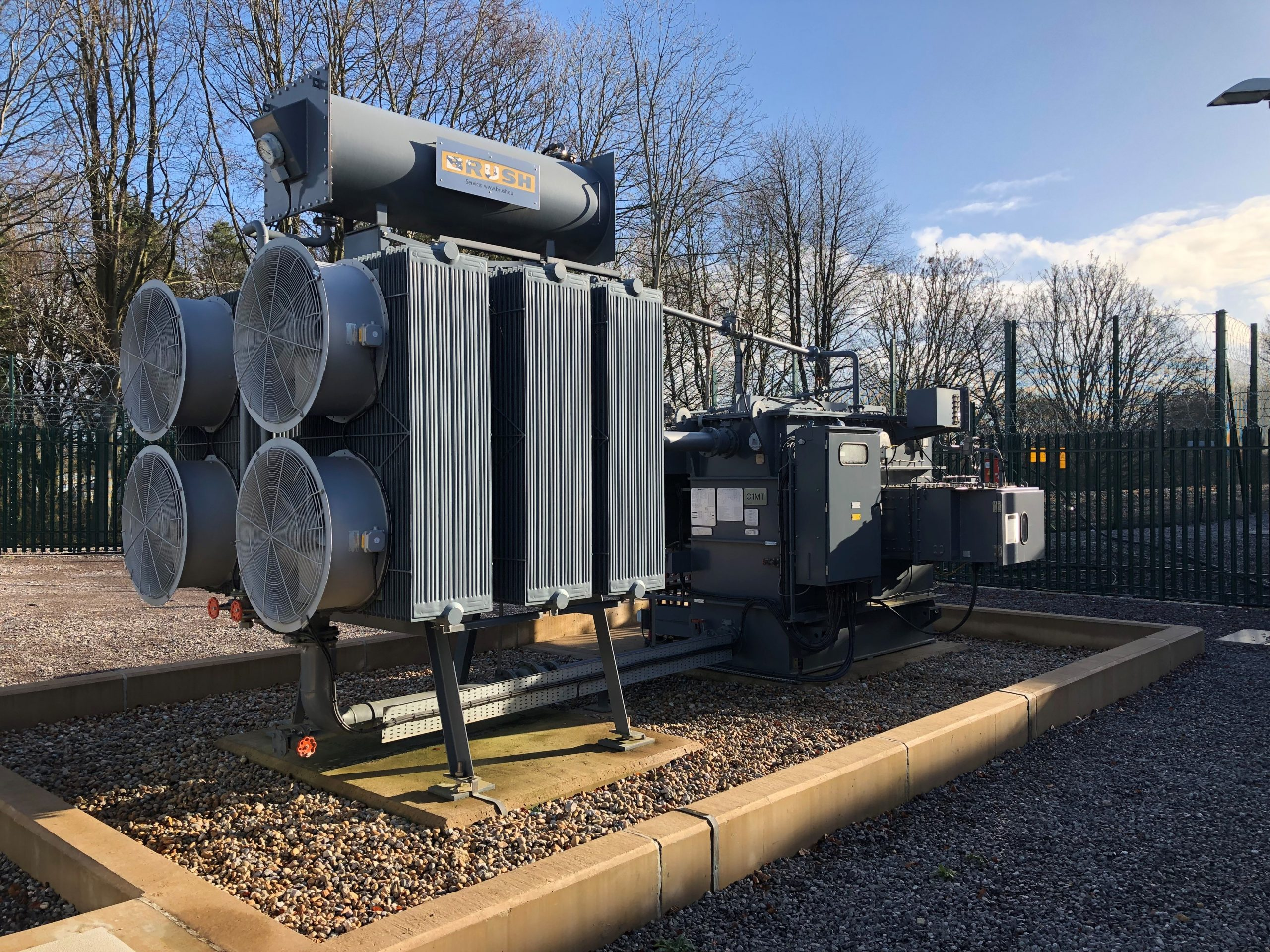 Energy Assets Networks' Expertise Accelerates Data Centre Project